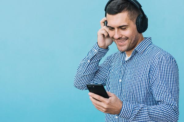 Podcasts para EAD: motivos para utilizar esse recurso