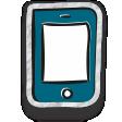 Aplicativos móveis